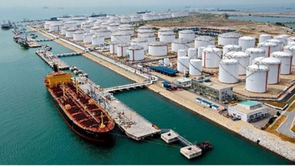 واردات روزانه نفت چین از ایران به 850 هزار بشکه می رسد