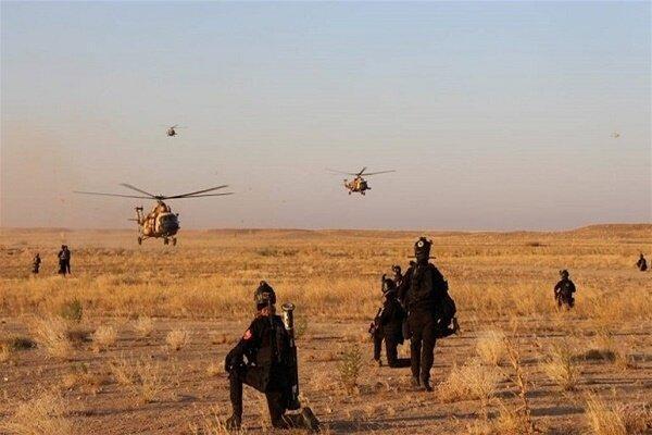 بازداشت بمب گذار داعشی در استان الأنبار