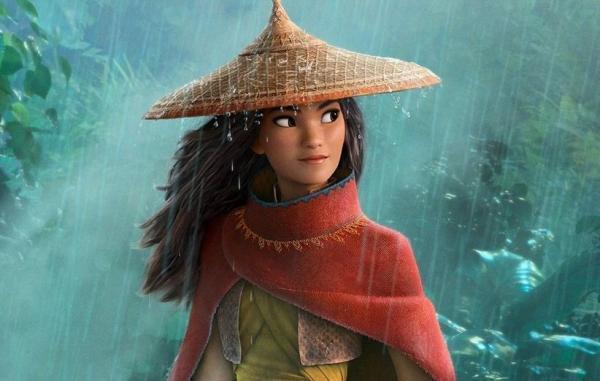 انیمیشن رایا و آخرین اژدها؛ فیلمی زیبا، تکان دهنده و پرماجرا از دیزنی