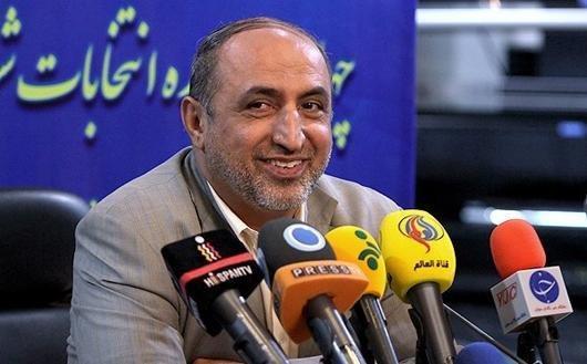 فرماندار تهران: داوطلبان پس از ثبت نام از طریق اپلیکیشن یا رایانه، به فرمانداری مراجعه کنند