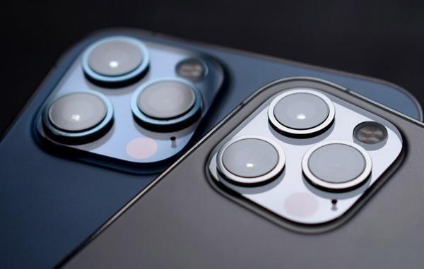 دوربین اصلی آیفون 13 پرو مکس احتمالا دیافراگم f، 1.5 خواهد داشت