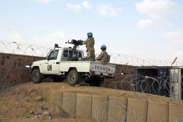 4 صلحبان سازمان ملل در مالی کشته شدند