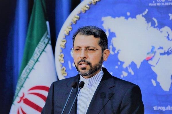 تنها شرط توقف اقدامات جبرانی ایران برطرف کامل تحریم ها و راستی آزمایی آن است