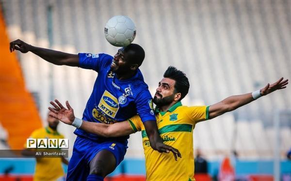 خبر پانا تایید شد؛ استقلال برنامه لیگ برتر را تغییر داد