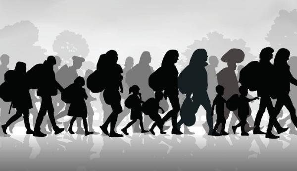 پیش بینی مهاجرت در سال 1400 ، فرایند مهاجرت ایرانیان نزولی می گردد؟