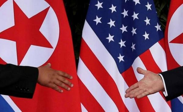 کاخ سفید: آماده استفاده از گزینه دیپلماسی در قبال کره شمالی هستیم