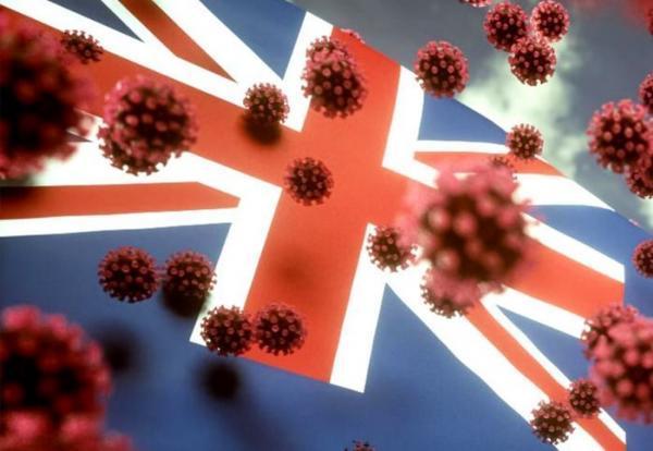 ابتلای 4 هزار نفر دیگر به کرونا در انگلیس