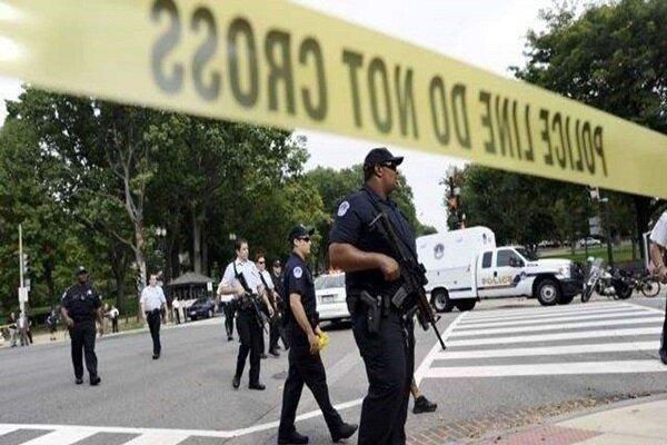 تیراندازی در نیواورلئان آمریکا، یک نفر کشته و 8 تَن زخمی شدند