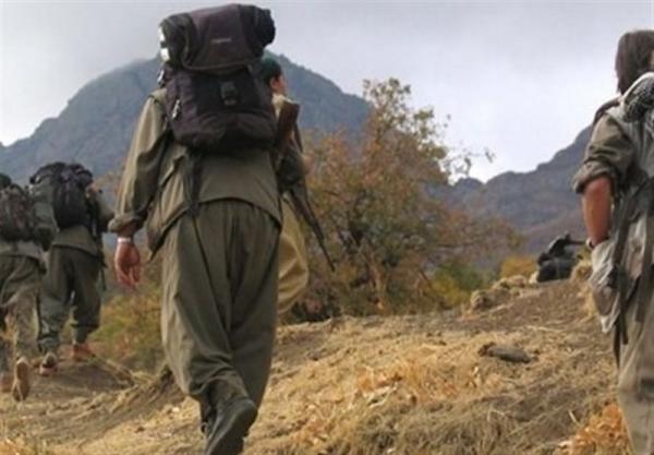 بیانیه پ ک ک علیه ترکیه: اشغالگران از منطقه کردستان عراق بیرون خواهید راند