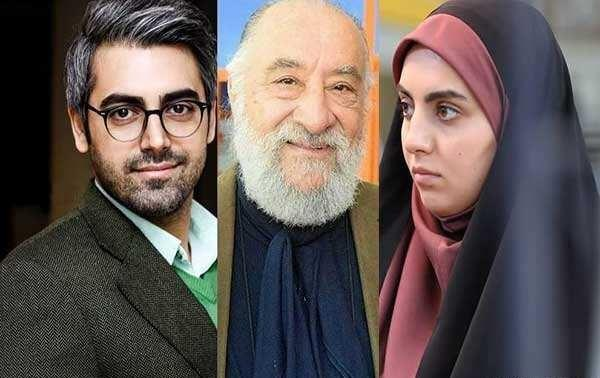 سُکانداران سریال های رمضان را بیشتر بشناسید