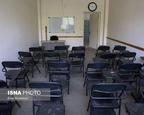 برنامه ریزی آموزشی و آغاز کلاس ها به فرایند واکسیناسیون دانشجویان بستگی دارد