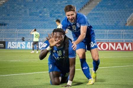 فوتبال آسیا مبتلا به ویروس AFC