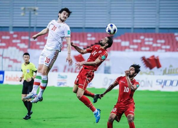 بحرین حواس تیم ملی را پرت نکند، نقاط ضعفی که خطرناک است