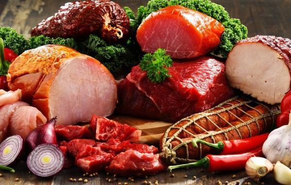 12 خوراکی مفید که از اسیدهای آمینه ضروری برای بدن سرشارند