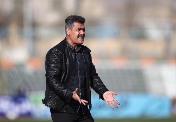 پورموسوی: دیگر به هیچ داوری سلام نمی کنم!، فوتبالی به سپاهان نباختیم