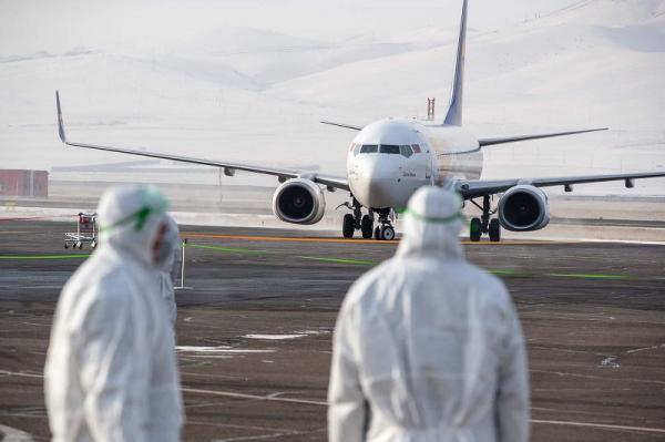 پایش سلامت بیش از 437 هزار مسافر ورودی به کشور