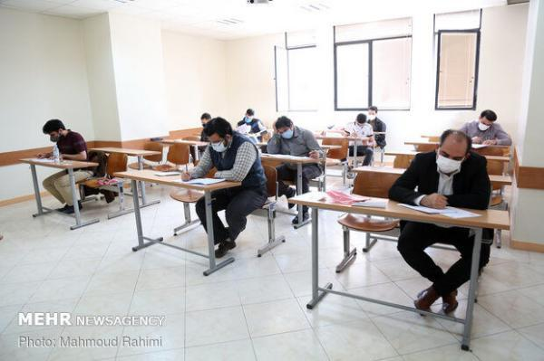 نتایج نهایی آزمون استخدامی دانشگاه های علوم پزشکی اعلام شد