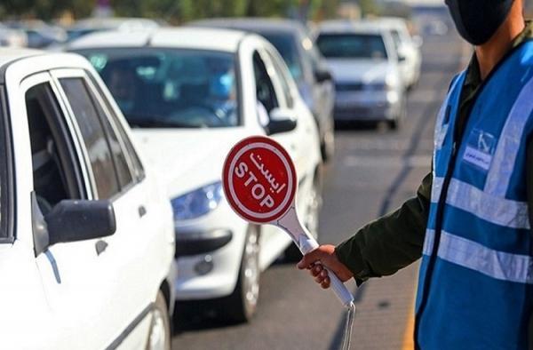ورود به مازندران همچنان ممنوع