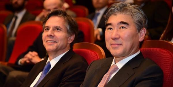 امیدواری نماینده آمریکا در امور کره شمالی به واکنش مثبت پیونگ یانگ