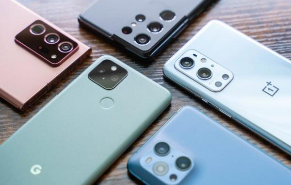 آیا نبرد بعدی عکاسی موبایل بر سر چیپ های پردازش تصویر خواهد بود؟