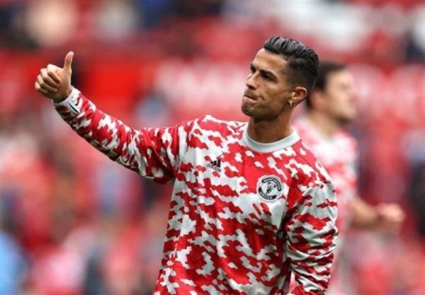 رونالدو: انتظار نداشتم در اولین بازی 2 گل بزنم، رفتار باورنکردنی با من باعث شد به منچستریونایتد برگردم