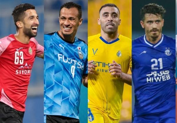 AFC: جوی ترسناک در انتظار پرسپولیس خواهد بود، کمتر تیم آسیایی بزرگتر از استقلال و الهلال است