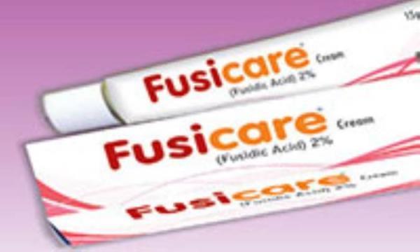 اسید فوسیدیک (FUSIDIC ACID)